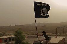 Siria: Jihadiştii Statului Islamic au forţat retragerea rebelilor sirieni dintr-o ofensivă lansată la graniţa irakiană