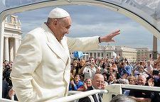 Papa a condamnat atacul de la Istanbul