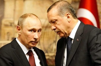 Putin susţine că va elimina sancţiunile impuse sectorului turistic din Turcia