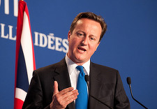 David Cameron susţine că viitorul premier ar putea să demareze negocierile cu UE înainte de declanşarea articolului 50