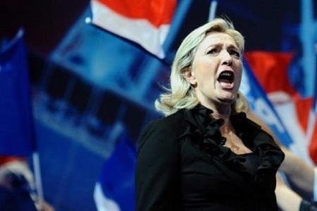 """AFP: """"Frexitul"""" partidului francez de extremă dreapta Frontului Naţional ar putea fi mai radical decât """"Brexitul"""""""