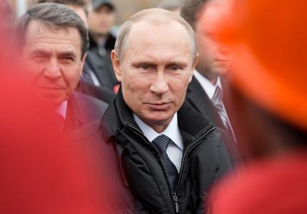Putin prelungeşte embargoul alimentar rus impus occidentului până la sfârşitul lui 2017