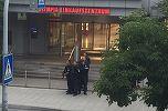 ATAC ARMAT într-un mall din Munchen: Poliţia anunţă un bilanţ de 9 morţi şi 10 răniţi. Un cadavru ar putea fi al unuia dintre atacatori. IMAGINI cu un atacator surprins împuşcând oameni pe stradă - LIVE TEXT. FOTO, VIDEO