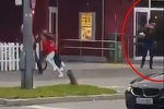 ATACUL ARMAT dintr-un mall din Munchen - Cel puţin 10 morţi, inclusiv autorul, care este un tânăr german de origine iraniană - FOTO, VIDEO