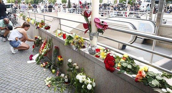 The Telegraph: Unul dintre tinerii ucişi la Munchen ar proveni dintr-o familie de români, spune un prieten al acestuia. MAE: Până la acest moment, nu avem informaţii care să confirme prezenţa vreunui cetăţean român printre victimele din Germania