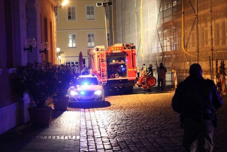 EXPLOZIE în oraşul bavarez Ansbach: Un sirian de 27 de ani s-a detonat după ce nu a fost lăsat să participe la un festival de muzică. 12 persoane au fost rănite, dintre care trei sunt în stare gravă - UPDATE, FOTO, VIDEO