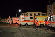 Un bărbat, aparent atacatorul, a murit în explozia de la Ansbach, anunţă poliţia locală - UPDATE