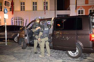 Explozie în Germania: Bărbatul care s-a detonat duminică seara era un sirian în vârstă de 27 de ani. Acestuia i-a fost refuzată cererea de azil în urmă cu un an
