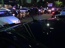 Un poliţist american împuşcat mortal într-o intersecţie din San Diego