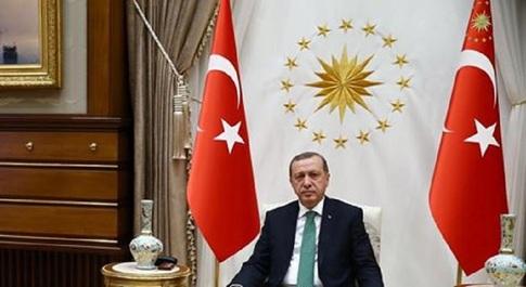 O publicaţie germană îl satirizează pe liderul turc Erdogan printr-o copertă cu tentă obscenă. FOTO