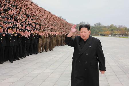 Regimul nord-coreean a executat public doi oficiali acuzaţi de nesupunere în faţa liderului Kim Jong-un