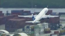 Un avion aparţinând JetBlue Airways efectuează primul zbor între SUA şi Cuba din ultimii 50 de ani