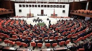 Parlamentul turc a prelungit starea de urgenţă cu trei luni
