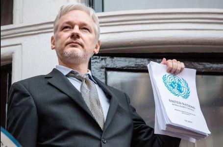 WikiLeaks oferă o recompensă de 20.000 de dolari pentru scurgeri de documente din administraţia preşedintelui Obama
