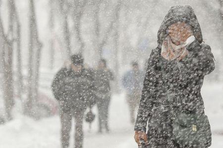 Un român a murit de frig în Italia