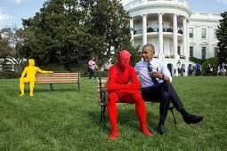 Barack Obama îşi ia adio de la viaţa politică americană
