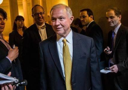 Senatorul Jeff Sessions, nominalizat pentru poziţia de Procuror General al SUA, va fi audiat marţi şi miercuri pentru confirmarea în funcţie