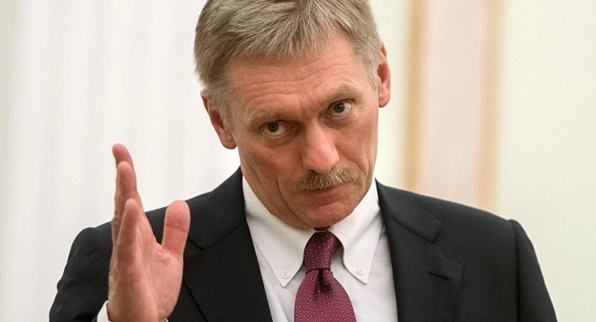 Kremlinul dezminte că deţine informaţii compromiţătoare despre Trump sau Clinton