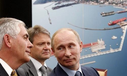 """Rusia este un """"pericol"""", aliaţii SUA din NATO """"au dreptate"""" să fie îngrijoraţi, afirmă Tillerson în audierea de la Senat"""