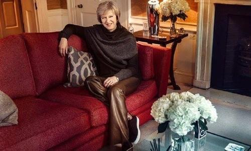 Premierul britanic Theresa May va susţine marţi mult aşteptatul discurs despre Brexit