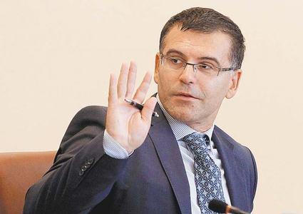 Bulgaria: Fostul vicepremier pus sub inculpare pentru abuz de putere în dosarul privatizării EVN