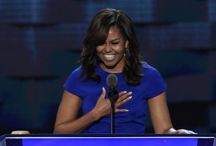 Michelle Obama - Moştenirea lăsată de întâia Primă Doamnă de origine afroamericană din Statele Unite