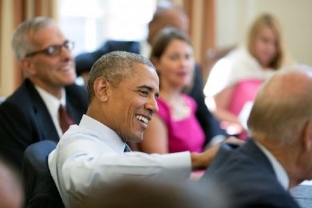 """PORTRET: Barack Obama - """"Yes we can"""" sub testul puterii"""