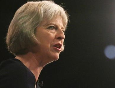 """Theresa May respinge un acord de tranziţie pe o perioadă nelimitată drept un """"purgatoriu politic"""""""