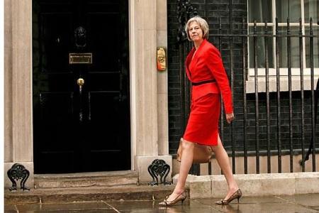 May le dă Celor 27 un ultimatum cu privire la o eventuală pedepsire a Marii Britanii prin Brexit