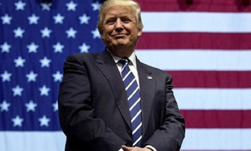 Trump şi-ar fi scris singur proiectul pentru discursul pe care îl va rosti la învestire