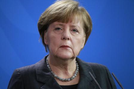 Merkel apreciază că discursul premierului May a oferit claritate cu privire la abordarea aleasă de britanici pentru Brexit