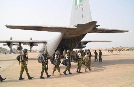 Statele Unite şi Consiliul de Securitate al ONU sprijină intervenţia militară senegaleză în Gambia
