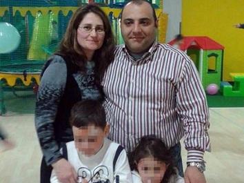 Unul dintre supravieţuitorii avalanşei din Italia, despre care presa scrie că este căsătorit cu românca dispărută, povesteşte că familia sa trebuia să fie plecată de la hotel în momentul tragediei