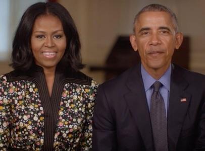 Preşedintele Barack Obama le cere cetăţenilor americani să sprijine Fundaţia Obama