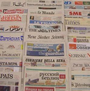 Presa internaţională scrie despre protestele din România