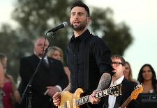 Restricţii de circulaţie în centrul Capitalei, cu ocazia concertului Maroon 5