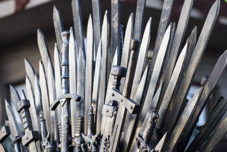 """Al şaselea sezon al serialului """"Urzeala tronurilor"""" se va încheia cu un episod """"supradimensionat"""""""