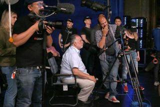 """Francis Ford Coppola a realizat epopea italiană experimentală """"Distant Vision"""" împreună cu 75 de studenţi americani"""