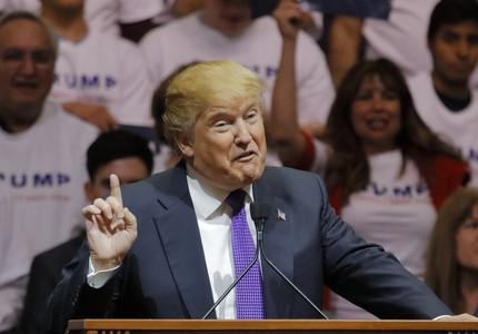 Peste 100 de vedete de prim rang de la Hollywood au lansat o petiţie anti-Trump