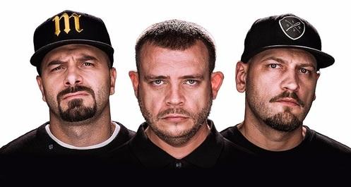 Fanii B.U.G. Mafia pot descărca gratuit noile piese ale trupei de pe site-ul oficial al acesteia