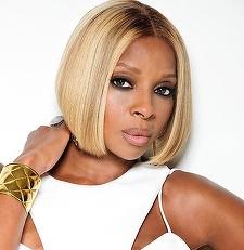 Cântăreaţa Mary J. Blige divorţează de soţul ei, după o căsnicie de 12 ani