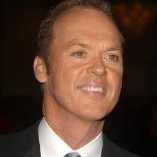 Michael Keaton a primit o stea pe Walk of Fame din Hollywood