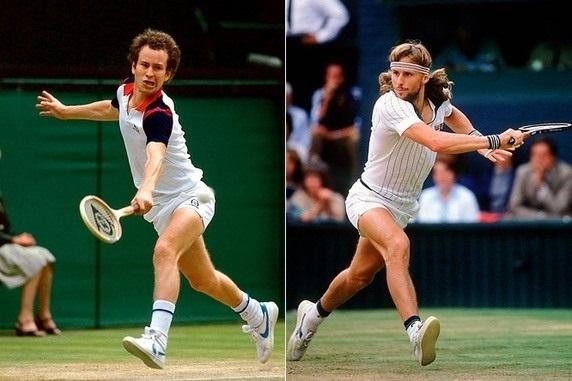 Un film despre rivalitatea dintre jucătorii de tenis Björn Borg şi John McEnroe va fi lansat în toamna anului 2017