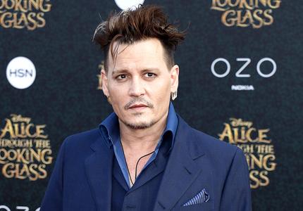 Forbes: Johnny Depp, pe primul loc în topul vedetelor plătite exagerat la Hollywood în 2016