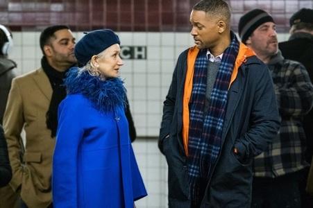 """Filmul """"Collateral Beauty: A doua şansă"""", cu Will Smith şi Keira Knightley, de vineri în cinematografele din România. VIDEO"""