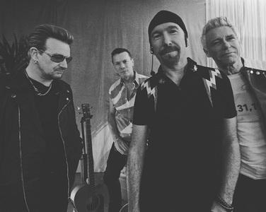 Trupa U2 a amânat lansarea noului ei album în urma victoriei lui Donald Trump în alegerile prezidenţiale americane
