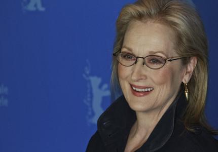 Preşedintele HFPA o susţine pe Meryl Streep după discursul în care vedeta americană l-a criticat pe Donald Trump