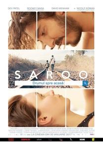 """Filmul """"Saroo: Drumul spre casă"""", după o poveste reală, va fi lansat în România pe 20 ianuarie. VIDEO"""