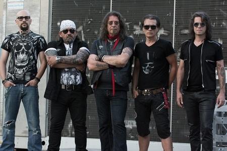 Formaţia Cargo va susţine un concert la Hard Rock Cafe şi va lansa un vinil, pe 25 ianuarie