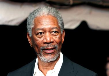 Morgan Freeman, dat afară dintr-un loc sfânt din Israel, după ce a rostit un cuvânt interzis